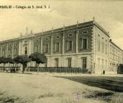 Colegio principios siglo 1