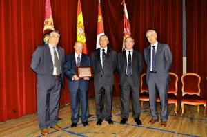Sanjosé, Ortiz, Serrano, Pérez de la C y ängel Pérez