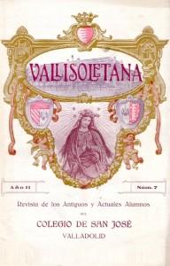 Vallisoletana 1Mil